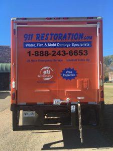 911-restoration-skokie-truck