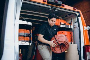 Disaster Restoration & cleanup Chicago